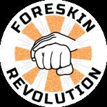 Foreskin revolution logo.png